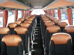MPA Poland fotele