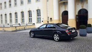 MPA Poland VIP Mercedes