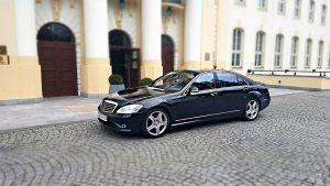 MPA Poland VIP S-Class
