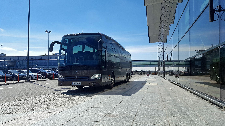 Autobusy polska